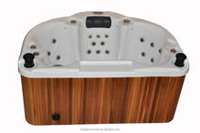 China Manufacture Indoor Mini Hot Tub Spa Best Selling in Canada