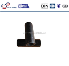 high quality coupling sleeve for rock bolt