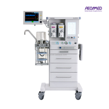 big screen operation room anesthetic machine Aeon8300 anesthesia workstation with CE approved
