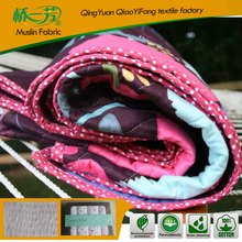 Top Brand In China Custom Made Bamboo Swaddle Blanket
