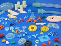 China Silicone Supplier, OEM Kinds of Silicone Rubber Parts , Custom Silicone Rubber Accessories