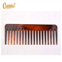 2018 new arrival plastic hair dye comb for sales