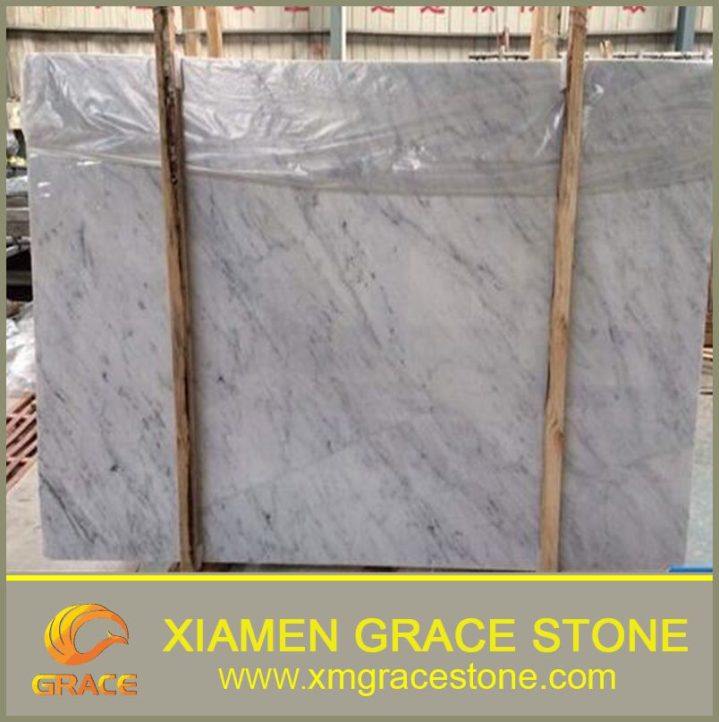 Dolomite Marble Type and White Color carrera marble slabs