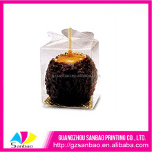 PP Plastic Type and Plastic Material Blueberry Boxes