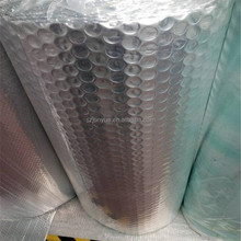 Aluminum foil nano bubble (fire) heat insulation material