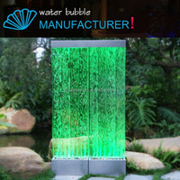 Free Standing Water Bubble Panel Water