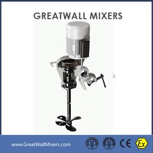 Portable Mixers Drum Bung Mounted Agitator
