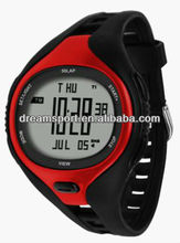 Sport Stop Watch with Time/Alarm/Date/Calendar ST-08