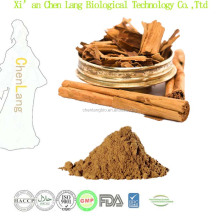 Green and Natural Herbal Cinnamic Acid of Cinnamon Bark Extract