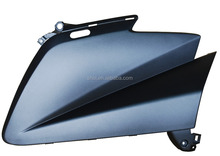TMAX 530 SCOOTER PARTS BODY PLASTIC FRONT COVER R