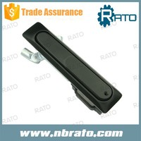 RCL-133 metal cabinet swing handle lock