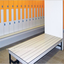 school changing room HPL