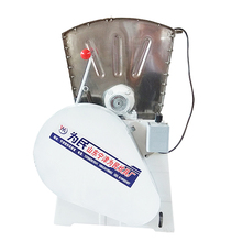 High efficiency dough kneader and flour mixer machine for bakery