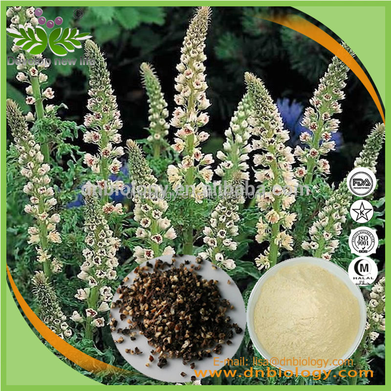 Hot selling Mignonette Extract/Mignonette Extract Powder/Mignonette 50% Luteolin ISO & Kosher