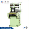 High efficiency weaving machine elastic webbing machine machine