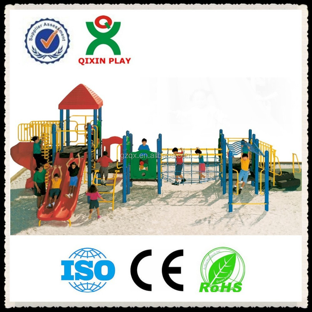 Best seller toddlers outdoor play equipment,play centre equipment for sale,outdoor play area for kids