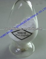 Factory Competitive price 99.9% Technical Grade High Purity Lithium Phosphate