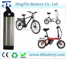 250w 350w 500w city bike foldable bike battery 36v 9ah lifepo4 ebike battery pack 36v lifepo4 battery