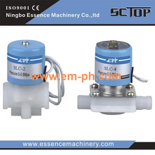 Fluid Control valve air solenoid valve normally closed 2 way Direct Acting Solenoid Valve good quality long life 2/2wa
