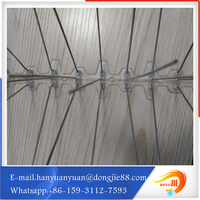 bird feces proofing splinter Heavy duty hebei supply
