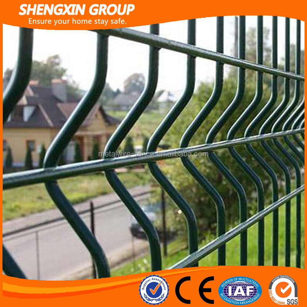 Wholesale steel border fencing online buy best steel border high security garden strongborderstrong strongfence baanklon Image collections