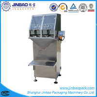 Automatic Vibrating Type Melon Seeds Packaging Machine 100-5000g