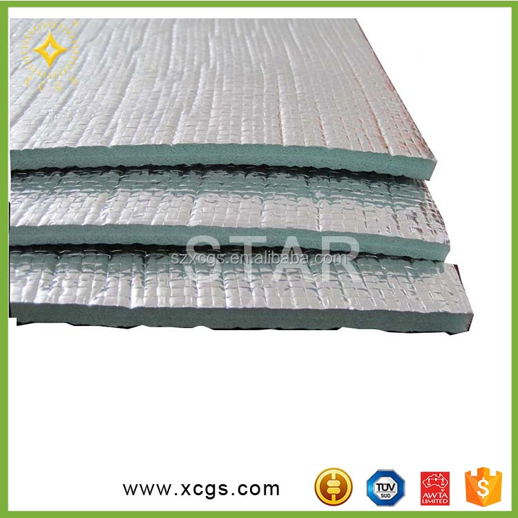 Soundproofing material best price-rock wool insulation