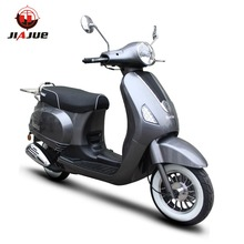 50cc EEC approved retro scooter vespa gas scooter