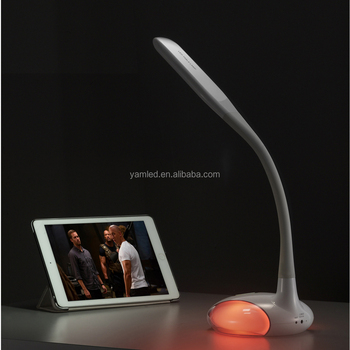 technology led table lamp light new design lamp light