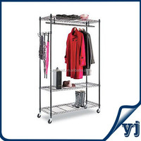 Closet wire shelving/custom wire shelvings/wire shelves