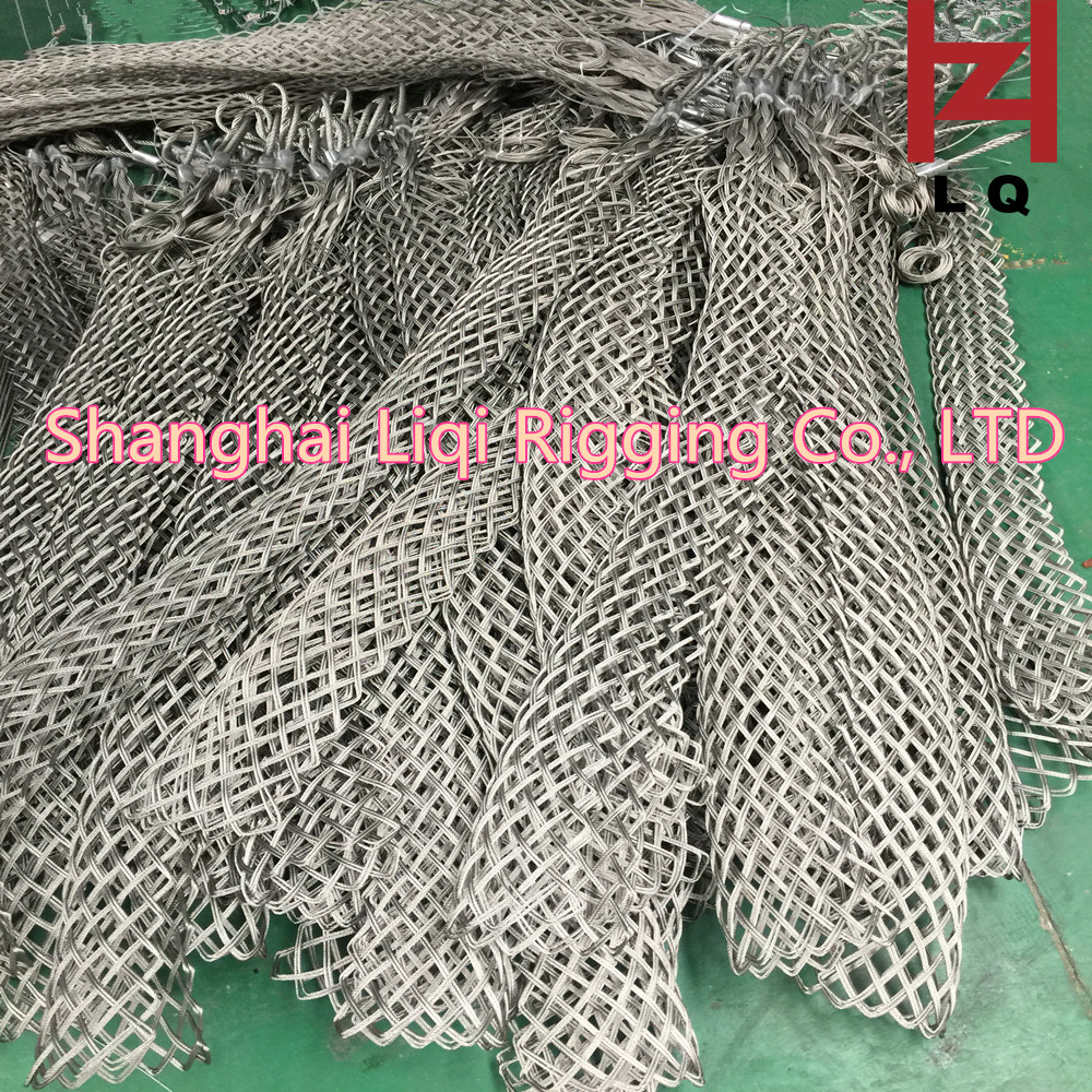 Good price steel wire rope with screw naked ring With Professional Technical Support