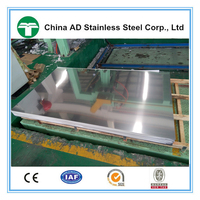 Wholesale Hot Sale 430 2B finish 4x8 stainless steel sheet for wall panel