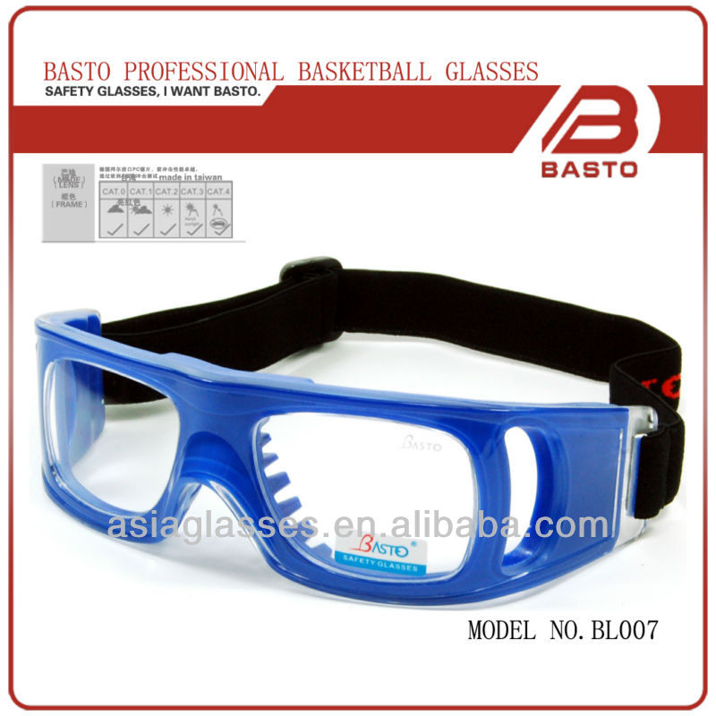 new edition basketball football badminton sports myopia antimist glasses