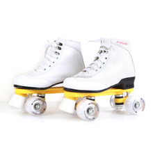2015 New comfortable and adjustable 2 in 1 skate shoes,durable &popular roller in line skate