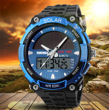 Man and women watches deal watches for kids Solar watch picture low moq
