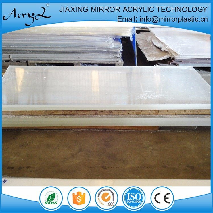 Insulating Properties Clear Acrylic Perspex Sheet