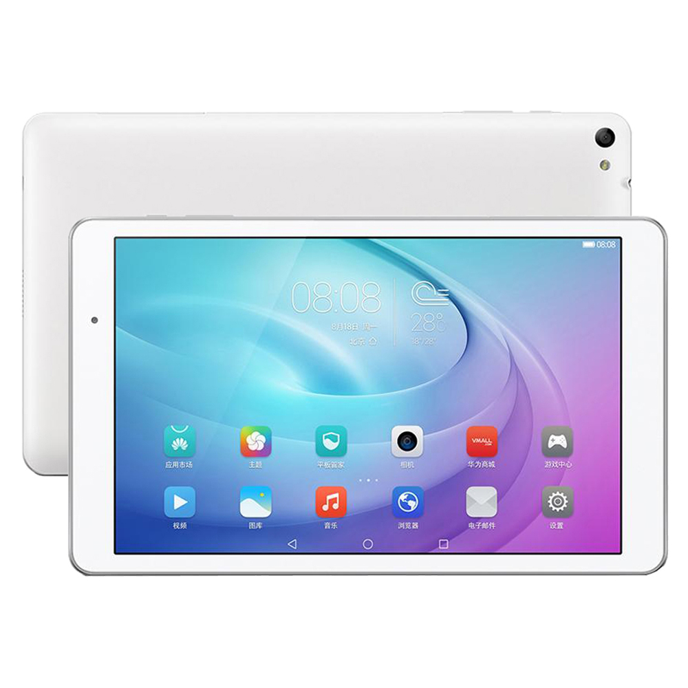 High quality 10.1 inch Huawei MediaPad T2 10 Pro Android Tablet PC, Qualcomm Snapdragon 615 3+16GB