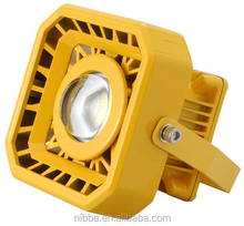 40W ATEX ip66 led explosion-proof high bay lighting