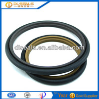 rubber seals for glass