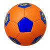custom logo design children mini soccer ball size 2 football pvc material cheap price mix order for wholesale