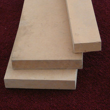 Manufacturer 4mm mdf 4x8 with melamine face