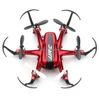 Radio control RC toys JJRC H20 helicopters hexacopters - RED color/golden