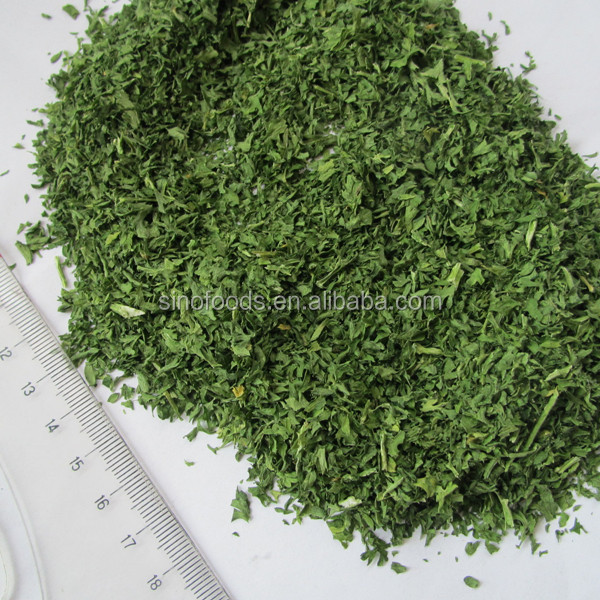 Best quality Natural dried dehydrated celery leaves