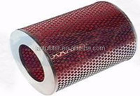 Volvo air filter element 110339991AUTOMOTIVE High efficiency tractor air filter or truck/compressor air filter