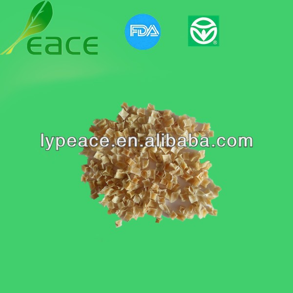 hot sale dehydrated fake potato for export standard