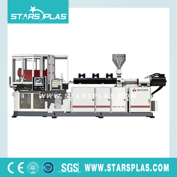safe plastic injection Blow moulding machine accessories