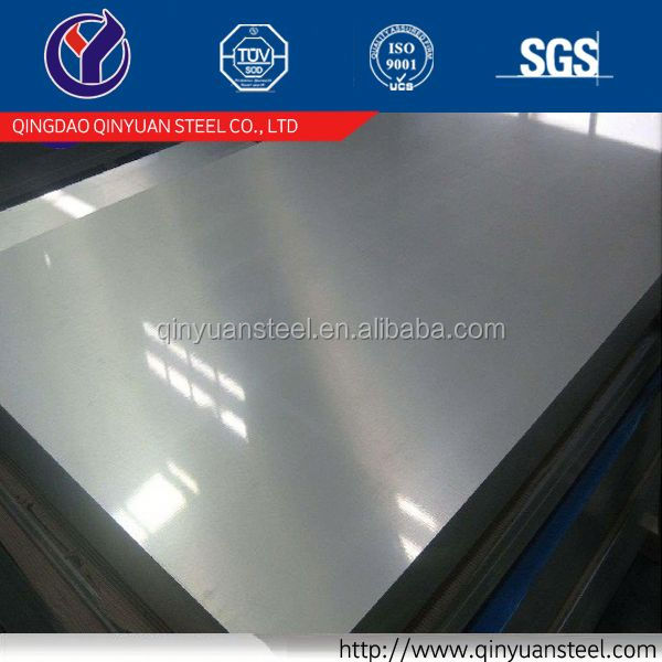 304 stainless steel baffle plate
