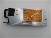 wholesale hstns-pd18 dps-750rb power supply for hp dl360 dl380 ml370 g6 g7 506822-101 506821-001 511778-001 fonte de energia