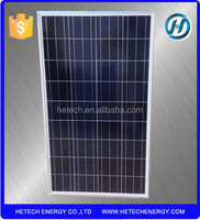 chinese pv solar panel 150W wholesale low price