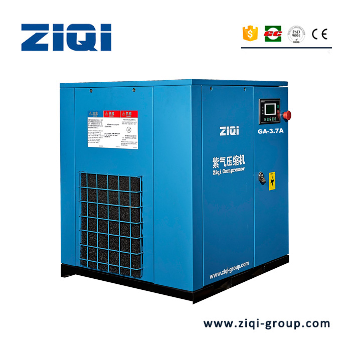 factory price of energy saving piston air compressor made in china